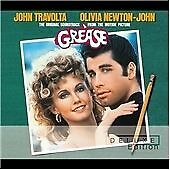 Various Artists - Grease (CD x2 Delux edition, Soundtrack from Motion Picture)