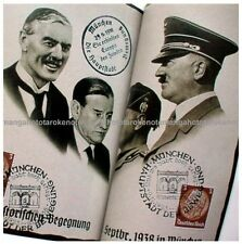 Nazi Germany The Third Reich Hitler Propaganda 261 Pics Book