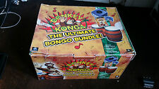 Console Nintendo GAMECUBE DONKEY KONGA Ultimate BONGO Bundle Box Set
