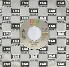 LITTLE STEVEN  Out Of The Darkness  rare promo 45  BRUCE SPRINGSTEEN