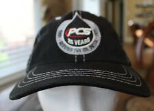 PCSLIFT.COM PCS LIFT FERGUSON OIL AND GAS ZEPHYR HAT CAP NEW NWT OIL PATCH