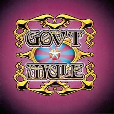 GOV'T MULE - LIVE WITH A LITTLE HELP FROM OUR FRIENDS - 2CD NEW SEALED 2010