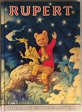 Rupert The Bear Annual 1979. Lovely Condition. Nice Collectors Item.