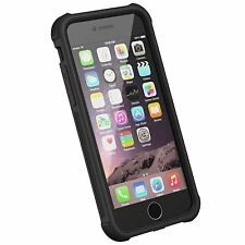 JETech 3260 Fortress iPhone 6s Plus Case Cover with Built-in Screen Protector