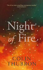 Night of Fire | Colin Thubron