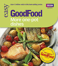 Good Food: More One-Pot Dishes: Triple-tested Recipes (GoodFood 101),VERYGOOD Bo