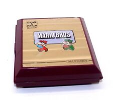 MARIO BROS Game & Watch game&watch  NINTENDO MULTI SCREEN