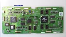 LJ41-02104A Logic  Mainboard Rev:1.0 LJ92-00990A