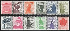 """P R CHINA Set of 1959 S35 """"People's Communes""""  MNH"""