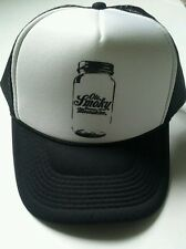 Ole Smoky Moonshine Trucker Hat Snapback Mens One Size Tennessee Never Worn NWOT