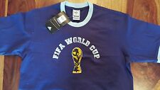 Official Fifa world cup germany 2006 t-shirt (argentina 10) by Adidas