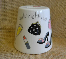Money Box Piggy Bank for Teenager Adult Girl's Night Out Birthday Gift
