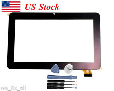 """USA New Digitizer Touch Screen Panel For CLICKn KIDS CKT3 7"""" Inch Kids Tablet PC"""