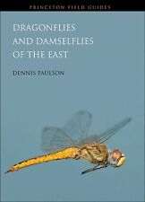 Dragonflies and Damselflies of the East Princeton Field Guides)