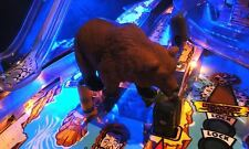 WHITEWATER White Water Pinball GRIZZLY BEAR Mod