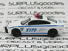 GREENLIGHT 1:64 LOOSE NYPD New York City 2012 DODGE CHARGER Pursuit Police Car