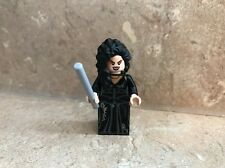 Lego Harry Potter Bellatrix Lestrange Minifigure 4840 The Burrow Authentic
