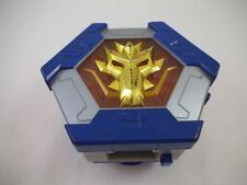 Takara Japan Ryukendo DX Dragon Key Holder Sentai Megazord Power Rangers Morpher