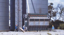 3128 Walthers Cornerstone Grain Dryer - HO Scale