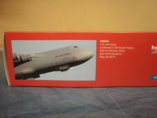 Herpa Wings 1:500 Lockheed C-5B Galaxy USAF 22nd Airlift