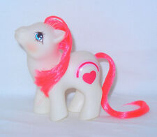049 My Little Pony ~*Special Mail Offer Valentine's Day Twin Baby Red Rainbow!*~