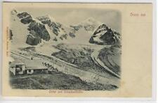 AK Solda, Sulden, Schaubachhütte, 1900
