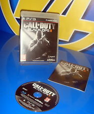 Juego para Playstation 3 CALL OF DUTY bLACK ops II buen estado