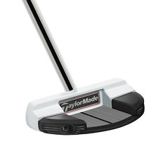 "New TaylorMade Spider Mallet CS 38 Inch Counter-Balanced putter 38"" Long"