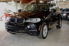BMW: X5 AWD 4dr 35i