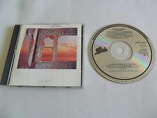 STANLEY CLARKE - Hideaway (CD 1986) JAPAN Pressing