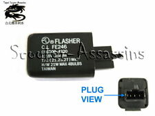 LED FLASHER BLINKER INDICATOR RELAY for YAMAHA FZS 1000 2001-2005