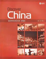 Macmillan DISCOVER CHINA Workbook ONE with Audio CDs @NEW@
