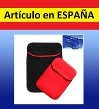 "Funda 10"" neopreno IPAD tablet samsung galaxy tab ordenador portatil ebook pc"