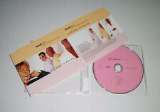 Single CD  Soultrans feat. Thelma Houston - Dont Leave Me..  5.Tracks  2002  146