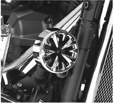 Show Chrome Vantage Horn Cover  63-320