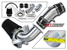 "3.5"" BLACK Cold Air Intake Induction Kit + Filter For 94-95 Mustang GT 5.0L V8"