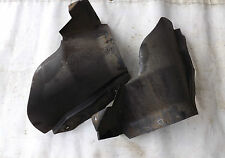 Mazda MX5 MK1 Rear Wheel Arch Liner (pair) Front Section
