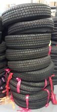 FOUR NEW 15 INCH ST 205/75-15 10 PLY LOAD RANGE E BIAS TRAILER TIRES 205/75D15