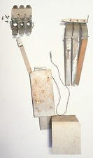 SEEBURG * PLAZA SYMPHONOLA  - working ENTIRE COIN PATH - acceptors / tubes / &&