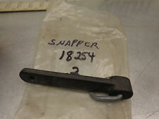 18254 Rubber Strap with Loop for Snapper  Now part is 7018254YP  MF 1655