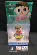 "Villager Animal Crossing World of Nintendo 4"" large action figure US version"