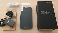 Samsung Galaxy S 4 GT- i9505 / i9515 - 16 GB - Black Edition Ohne Simlock