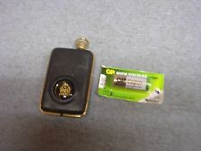 NEW JAGUAR XJS XJ6 XJ12 KEY FOB BATTERY