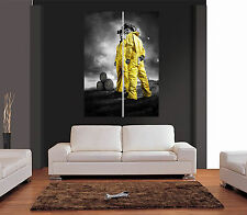 BREAKING BAD JESSE AND WALTER Giant Wall Art Print Picture Poster