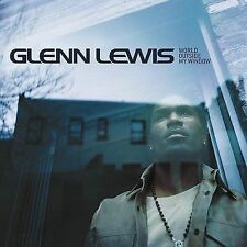 World Outside My Window by Glenn Lewis (Cassette, Mar-2002, Epic (USA))