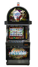 IGT TABASCO VIDEO MACHINE, FREE SHIPPING