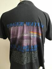 ROGER WATERS 2006 dark side of the Moon Tour europeo T Shirt Taglia L Large