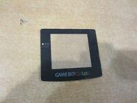 Game Boy Color Display Scheibe - Linse Sichtscheibe - Ersatz Austausch