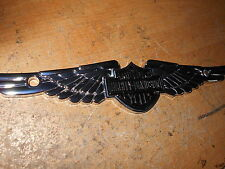 FORD F150 F250 F350 HARLEY-DAVIDSON MOTORCYCLES WINGS EMBLEM BADGE PLAQUE NEW
