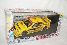 Minichamps UT Models Mercedes C-Klasse DTM Team Zackspeed v.Ommen 180943315 1/18